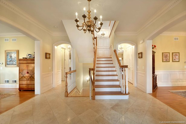 3 Stories, Traditional - LAKE FOREST, IL (photo 3)