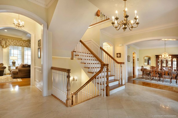 3 Stories, Traditional - LAKE FOREST, IL (photo 4)