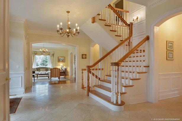 3 Stories, Traditional - LAKE FOREST, IL (photo 5)