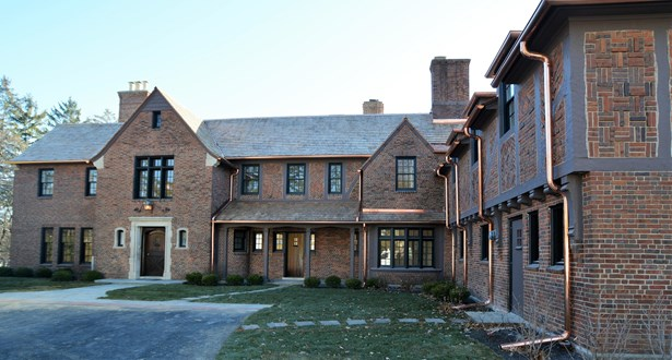 English, 3 Stories - LAKE FOREST, IL (photo 1)