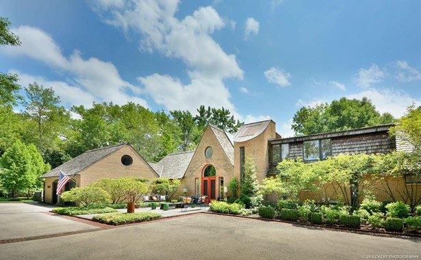 2 Stories, Other - LAKE FOREST, IL (photo 1)