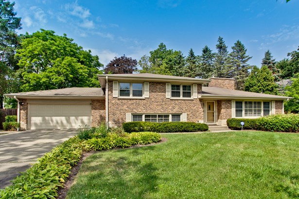 1.5 Story, Tri-Level - LAKE FOREST, IL