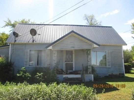 House - Waldron, AR (photo 1)