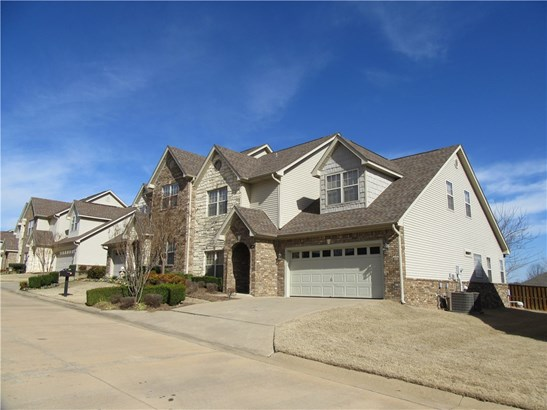 Townhouse - Fort Smith, AR (photo 2)