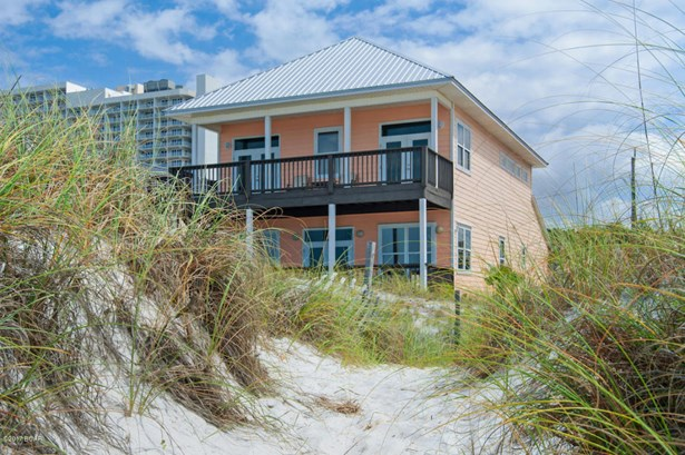 Detached Single Family, Beach House - Panama City, FL (photo 2)
