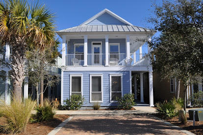 Florida Cottage, Detached Single Family - Miramar Beach, FL (photo 2)