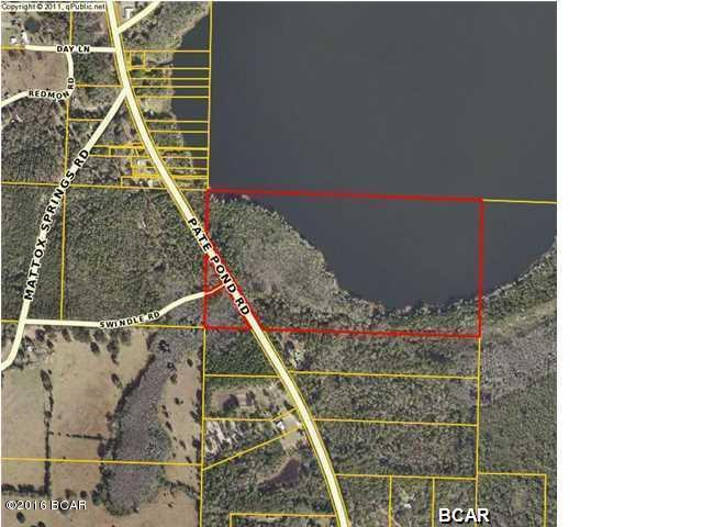 Land/Acres - Vernon, FL (photo 2)