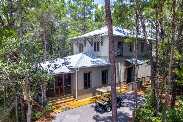 Florida Cottage, Detached Single Family - Seacrest, FL (photo 3)