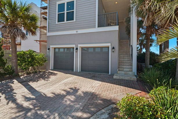 Detached Single Family, Beach House - Inlet Beach, FL (photo 3)