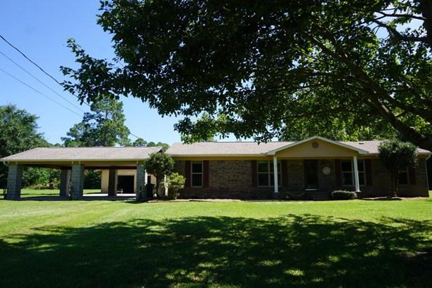 Detached Single Family, Ranch - Pensacola, FL (photo 1)