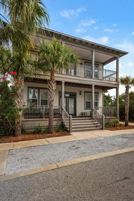 Detached Single Family, Beach House - Inlet Beach, FL (photo 2)