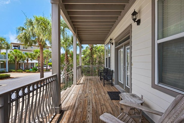 Detached Single Family, Beach House - Inlet Beach, FL (photo 4)