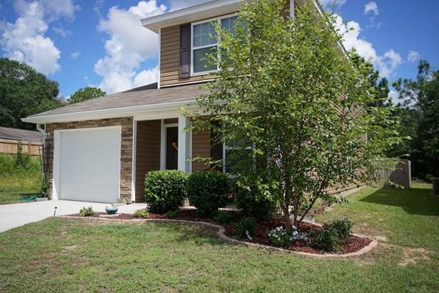 Detached Single Family, Colonial - Crestview, FL (photo 1)