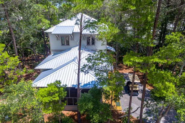 Florida Cottage, Detached Single Family - Seacrest, FL (photo 4)