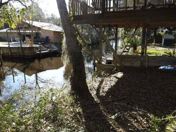 Vacant Land - Freeport, FL (photo 1)