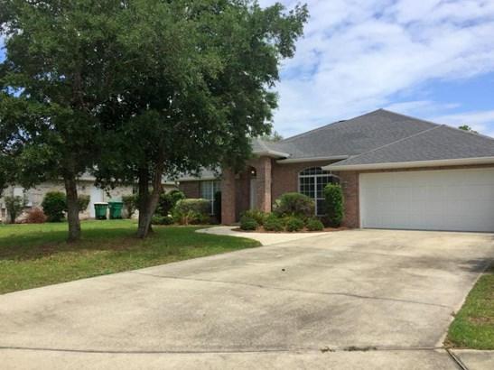 Detached Single Family, Contemporary - Navarre, FL (photo 1)