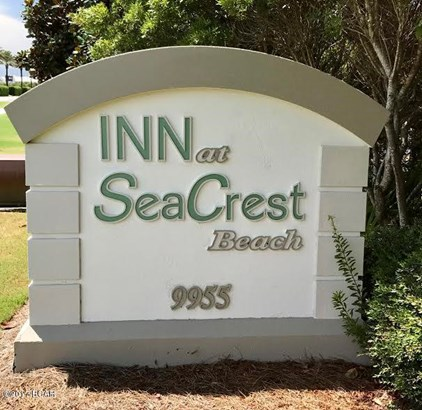 Condominium, Low-rise - Inlet Beach, FL (photo 1)