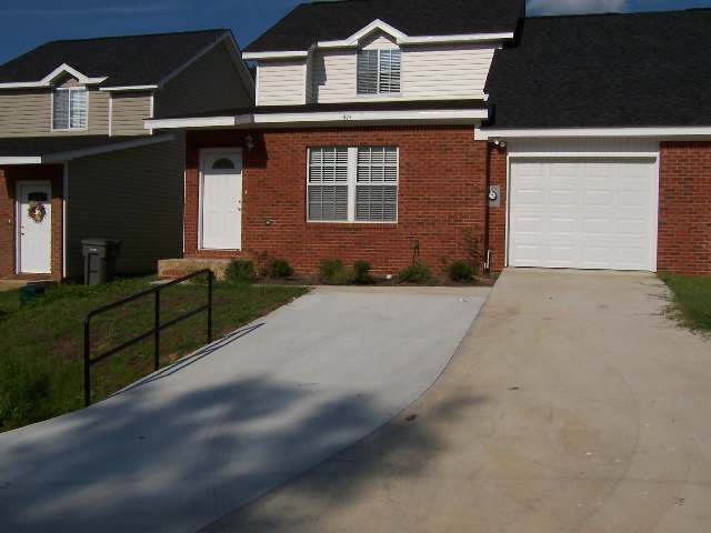 Townhouse, Contemporary - TALLAHASSEE, FL