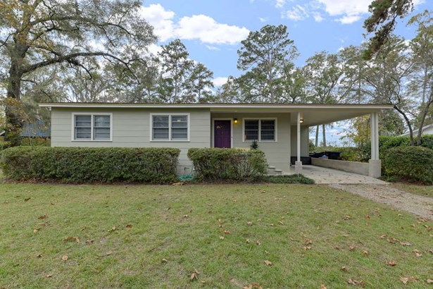 Detached Single Family, Cottage - TALLAHASSEE, FL