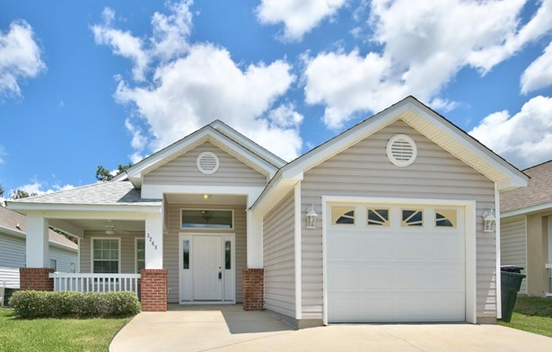 3268 Addison , Tallahassee, FL - USA (photo 1)