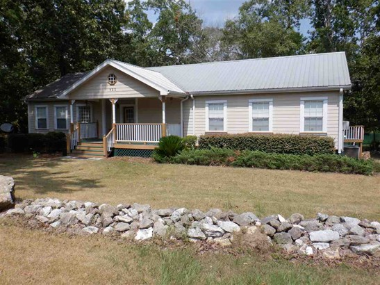 Detached Single Family, Traditional - LAMONT, FL