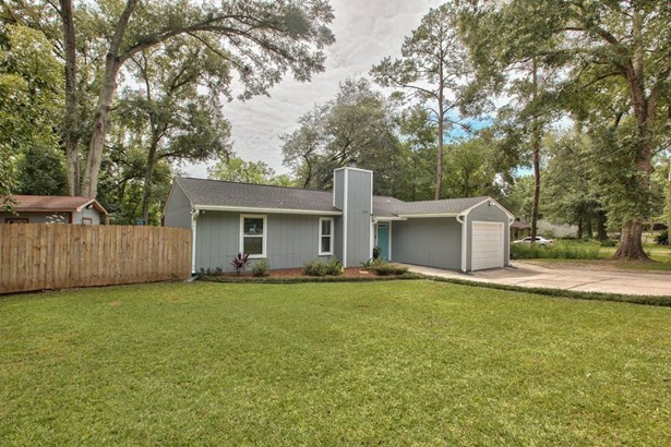Traditional/Classical,Cottage, Detached Single Family - TALLAHASSEE, FL
