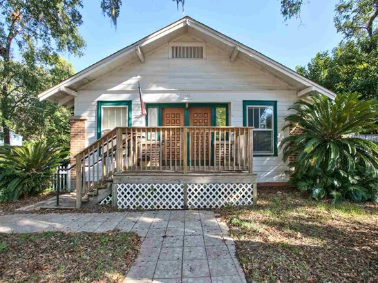 Detached Single Family, Traditional - TALLAHASSEE, FL