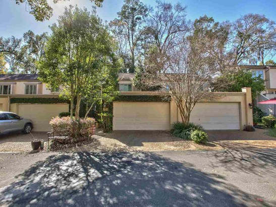 Townhouse, Modern/Contemporary - TALLAHASSEE, FL