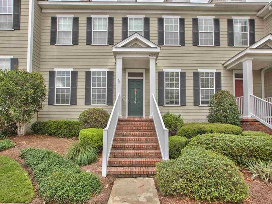 Townhouse, Traditional/Classical - TALLAHASSEE, FL