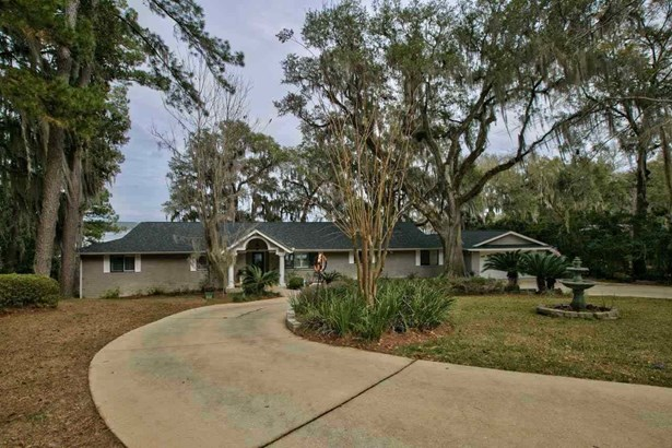 2708 Lucerne , Tallahassee, FL - USA (photo 1)