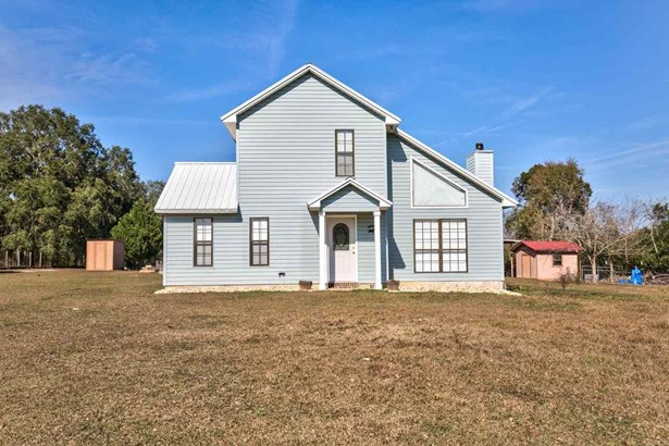 85 Crepe Myrtle , Monticello, FL - USA (photo 1)