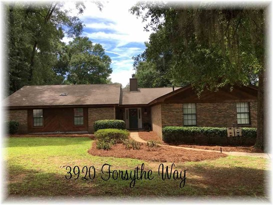 3920 Forsythe Way , Tallahassee, FL - USA (photo 1)