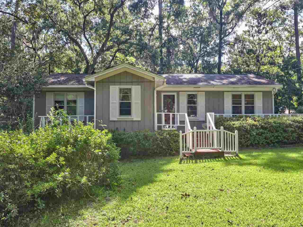 Detached Single Family, Ranch,Traditional - TALLAHASSEE, FL