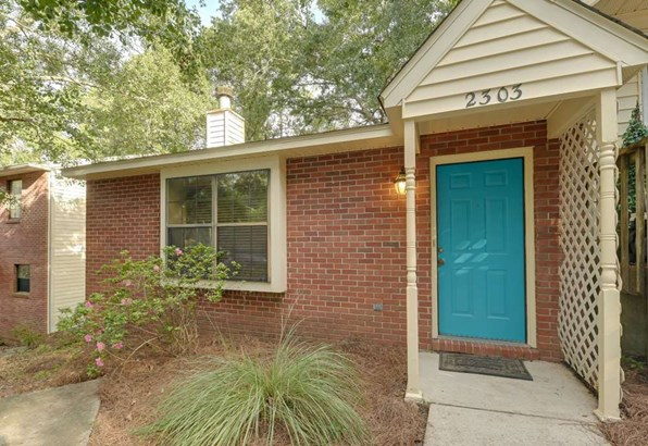 Townhouse, Traditional - TALLAHASSEE, FL