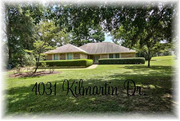 4031 Kilmartin Dr , Tallahassee, FL - USA (photo 1)