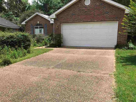 Modern/Contemporary, Detached Single Family - TALLAHASSEE, FL