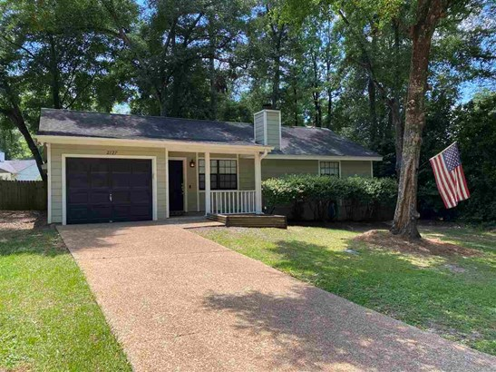 Detached Single Family, Ranch,Traditional/Classical - TALLAHASSEE, FL