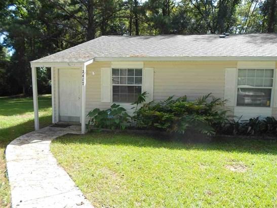 2417 Chateau Ln , Tallahassee, FL - USA (photo 1)