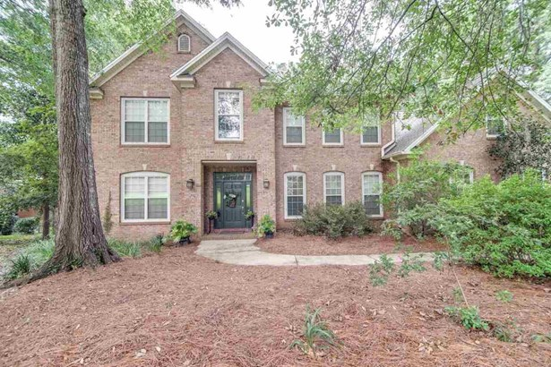 3136 Obrien , Tallahassee, FL - USA (photo 1)