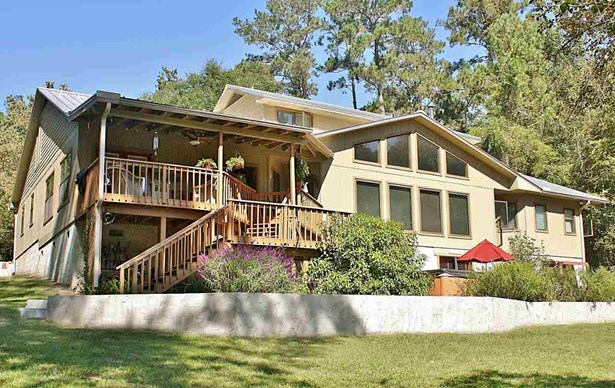 122 Wiregrass , Quincy, FL - USA (photo 1)
