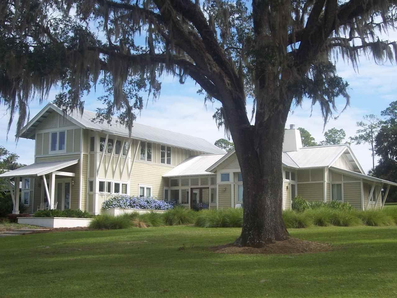 4600 Grove Park Drive , Tallahassee, FL - USA (photo 1)