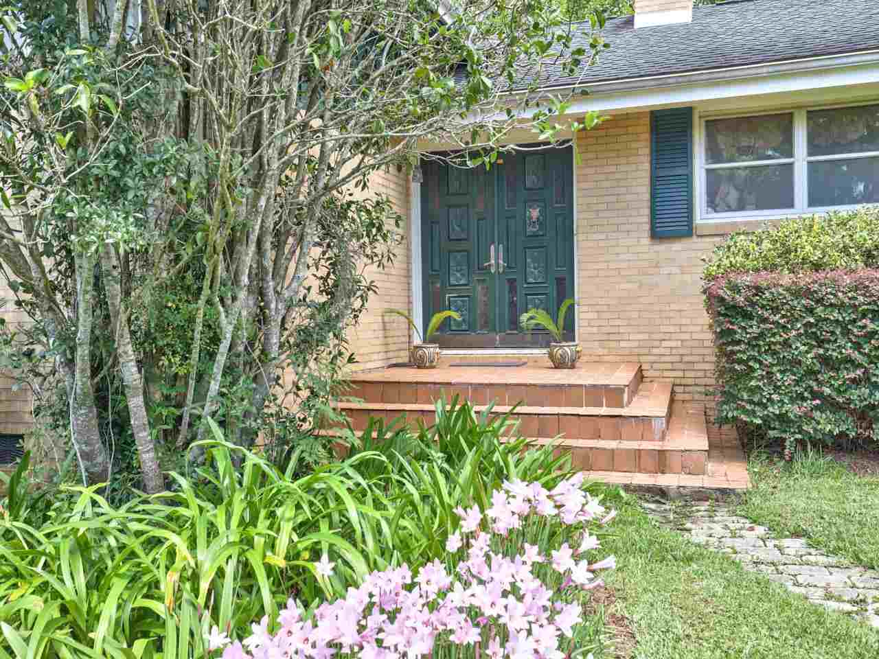 Detached Single Family, Ranch - QUINCY, FL