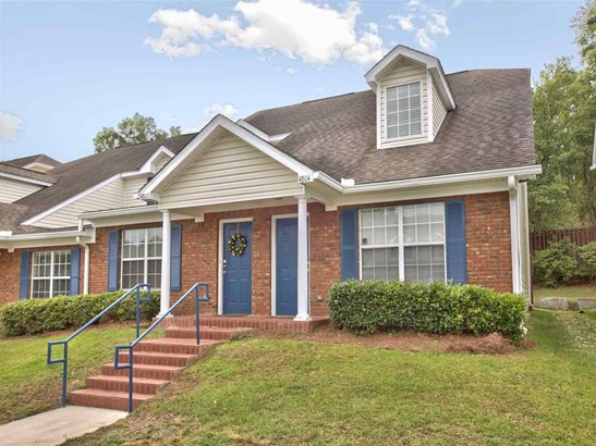 Traditional/Classical, Condo - TALLAHASSEE, FL