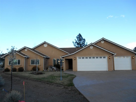 16730 Rossburg Place , Weed, CA - USA (photo 1)
