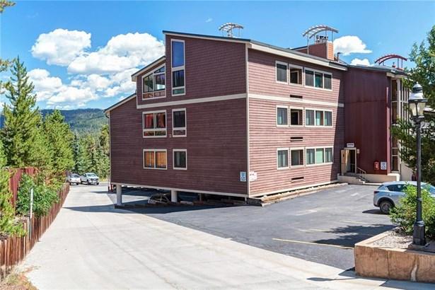 Condo - Breckenridge, CO