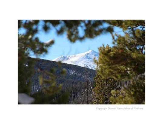 Sf/Mf/Acreage - Breckenridge, CO (photo 1)