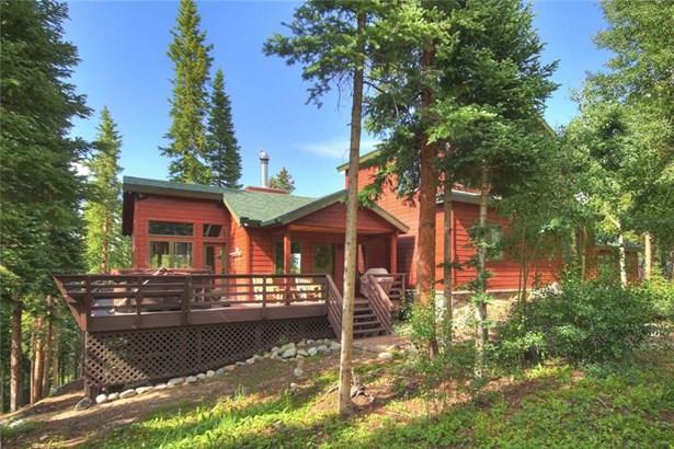 Single Family - Breckenridge, CO