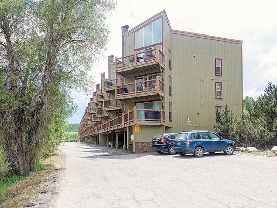 Condo - Silverthorne, CO (photo 1)