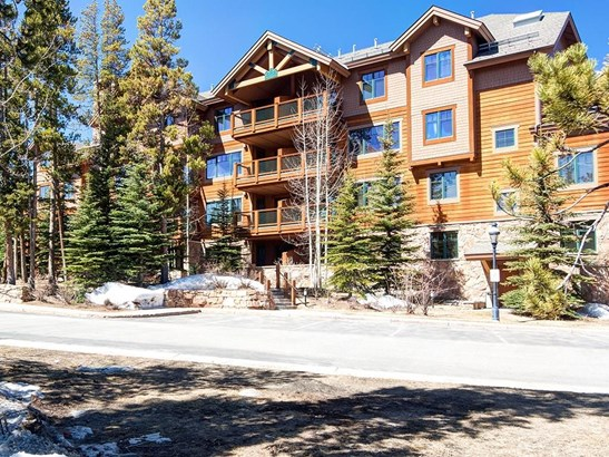 Condo - Breckenridge, CO