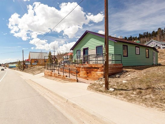 Single Family - Alma, CO (photo 1)